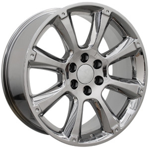 22-inch Wheels | 02-13 Chevrolet Avalanche | OWH2231