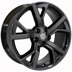 19-inch Wheels | 07-12 Nissan Sentra | OWH2315