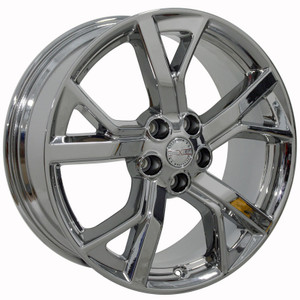 19-inch Wheels | 07-12 Nissan Sentra | OWH2325