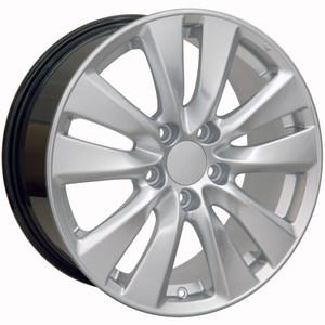 17-inch Wheels | 97-04 Acura RL | OWH2519