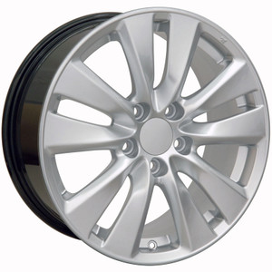 17-inch Wheels | 98-14 Honda Accord | OWH2525