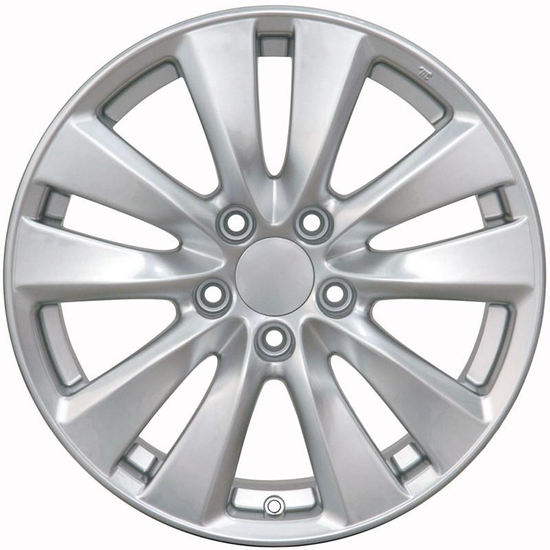 1998 Ford Tauru Wheel