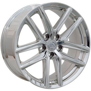 18-inch Wheels   92-14 Toyota Camry   OWH2537