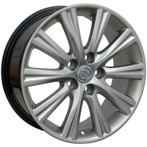 17-inch Wheels   92-14 Toyota Camry   OWH2567