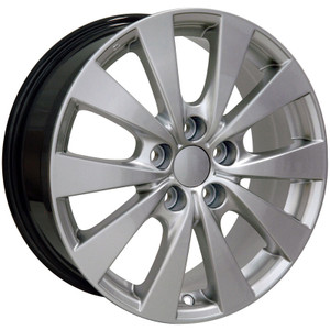 17-inch Wheels   92-14 Toyota Camry   OWH2582