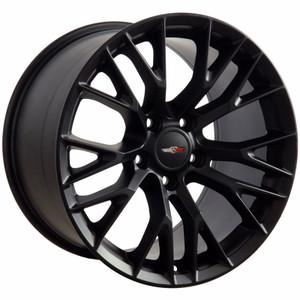 17-inch Wheels | 93-02 Chevrolet Camaro | OWH2722