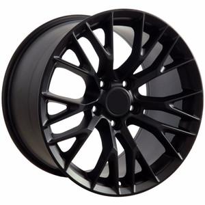 18-inch Wheels | 88-04 Chevrolet Corvette | OWH2730