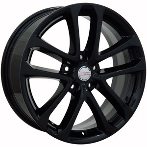 18-inch Wheels | 07-12 Nissan Sentra | OWH2759