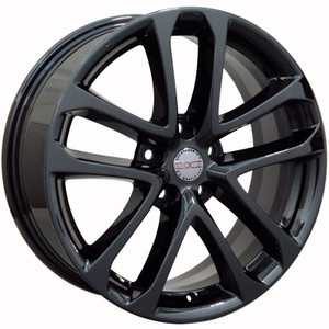 18-inch Wheels | 02-14 Nissan Altima | OWH2766