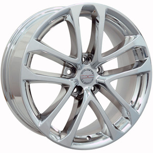 18-inch Wheels | 07-12 Nissan Sentra | OWH2777