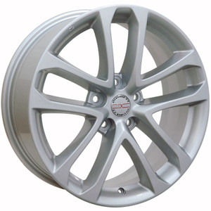 18-inch Wheels | 07-12 Nissan Sentra | OWH2786