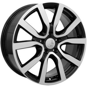 18-inch Wheels   05-14 Volkswagen Jetta   OWH2821