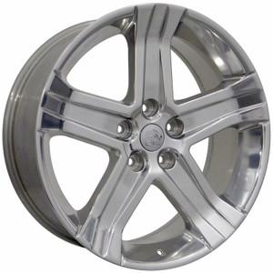 22-inch Wheels | 07-09 Chrysler Aspen | OWH2955