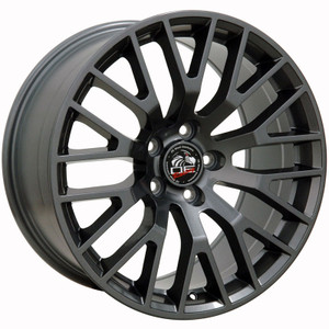 18-inch Wheels | 05-15 Ford Mustang | OWH2958