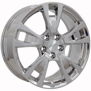 19-inch Wheels | 05-12 Acura RL | OWH2988