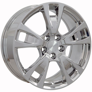 19-inch Wheels | 09-14 Acura TL | OWH2989