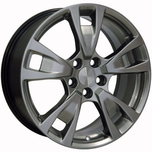 19-inch Wheels | 05-12 Acura RL | OWH2990