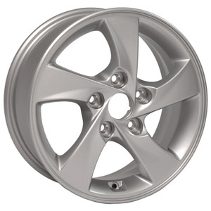 15-inch Wheels | 10-15 KIA Forte | OWH3116