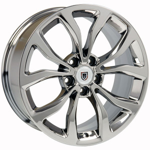 18-inch Wheels | 00-13 Chevrolet Impala | OWH3176