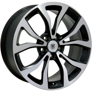 18-inch Wheels | 06-11 Cadillac DTS | OWH3187