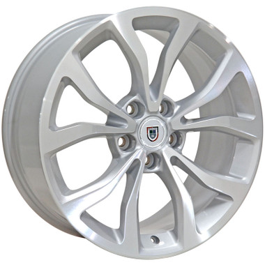 18-inch Wheels | 94-05 Cadillac DeVille | OWH3210