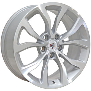 18-inch Wheels | 00-13 Chevrolet Impala | OWH3224