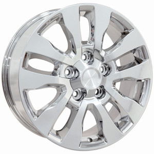 20-inch Wheels   07-15 Toyota Tundra   OWH3234