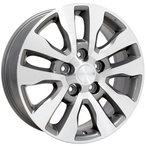 20-inch Wheels | 98-15 Toyota Cruiser | OWH3240