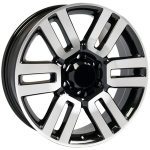 20-inch Wheels | 01-07 Toyota Sequoia | OWH3245