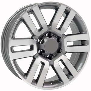 20-inch Wheels | 05-15 Toyota Tacoma | OWH3252