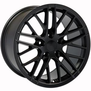 18-inch Wheels | 93-02 Pontiac Firebird | OWH3279