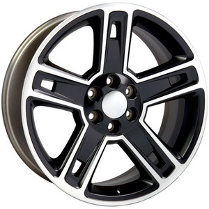 22-inch Wheels | 99-15 Cadillac Escalade | OWH3413