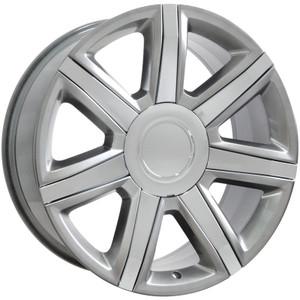 24-inch Wheels | 00-14 GMC Yukon XL | OWH3488