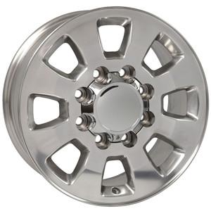 18-inch Wheels | 11-15 GMC Sierra HD | OWH3501
