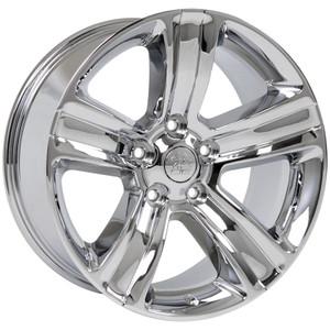 20-inch Wheels | 07-09 Chrysler Aspen | OWH3502