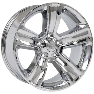 20-inch Wheels | 05-10 Dodge Dakota | OWH3504