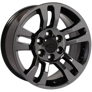 18-inch Wheels | 03-08 GMC Savana | OWH3531