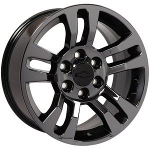18-inch Wheels | 99-14 GMC Sierra 1500 | OWH3532