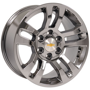 18-inch Wheels | 03-08 GMC Savana | OWH3543