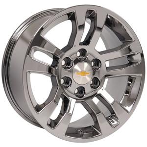 18-inch Wheels | 99-14 GMC Sierra 1500 | OWH3544