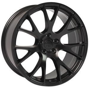 20-inch Wheels | 05-14 Chrysler 300 | OWH3548