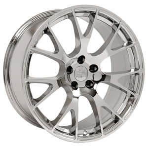 20-inch Wheels | 05-14 Chrysler 300 | OWH3552