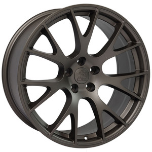 20-inch Wheels | 05-14 Chrysler 300 | OWH3556