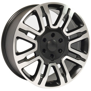 20-inch Wheels | 03-15 Lincoln Navigator | OWH3567