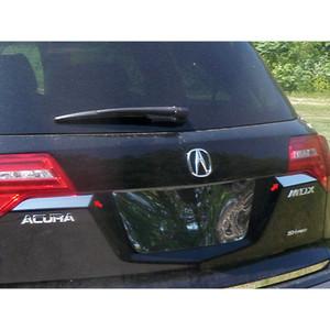 Luxury FX | Rear Accent Trim | 07-13 Acura MDX | LUXFX1763