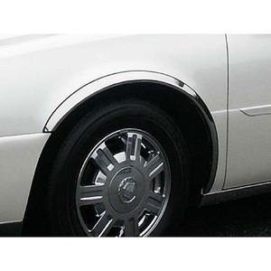 Luxury FX   Fender Trim   06-11 Cadillac DTS   LUXFX1842