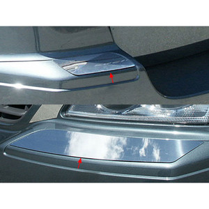 Luxury FX | Bumper Covers and Trim | 07-08 Chrysler Pacifica | LUXFX1863