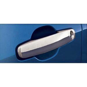 Luxury FX | Door Handle Covers and Trim | 04-07 Chevrolet Malibu | LUXFX1936