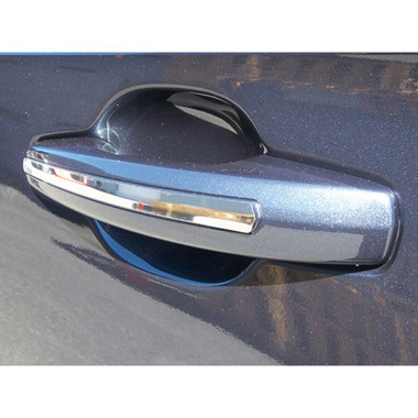 Luxury FX | Door Handle Covers and Trim | 15-16 Lincoln MKC | LUXFX1967