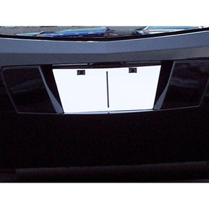 Luxury FX | Rear Accent Trim | 07-08 Saturn Aura | LUXFX2082